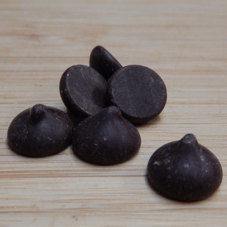 Callets chocolat
