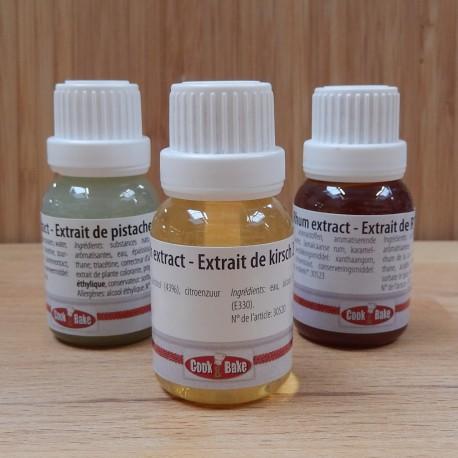 Extrait - Arôme