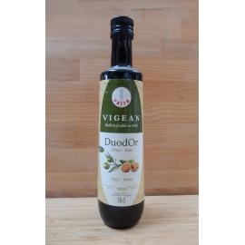 Huile d'olive et de noix bio, Duodor