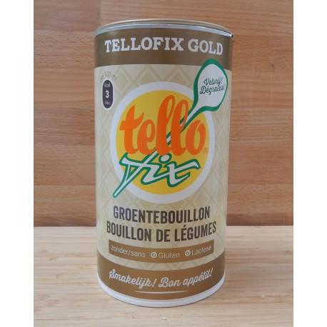 Bouillon de légumes Télofix