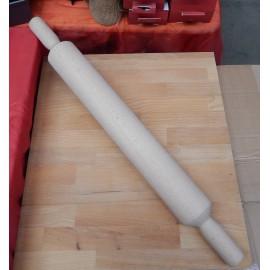 Rouleau à pâtisserie en bois