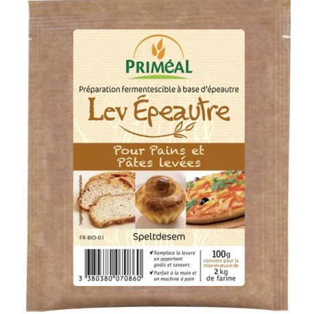 Lev'Epeautre
