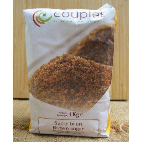 Sucre brun Couplet