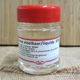 Glucose liquide
