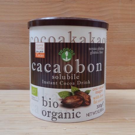 Cacaobon – boisson instantanée bio