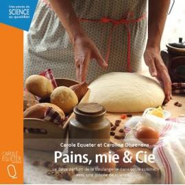 Pains, mie & Cie – de Carole Equeter et Caroline Dhaenens
